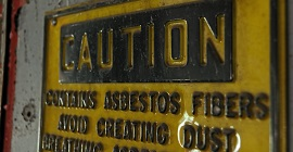 Chris Mee Group Asbestos